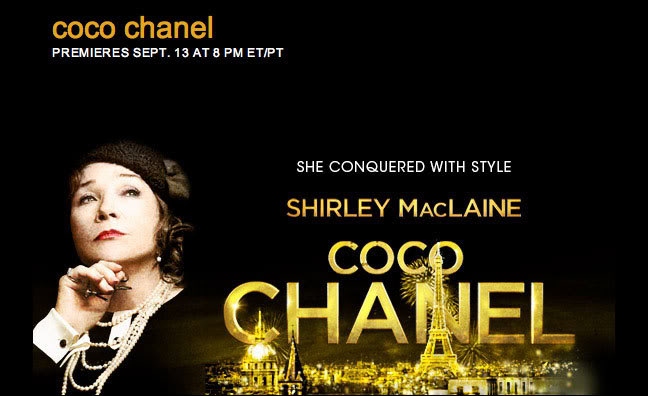 coco chanel 2008 movie online